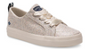 Crest Vibe Sparkle Sneaker