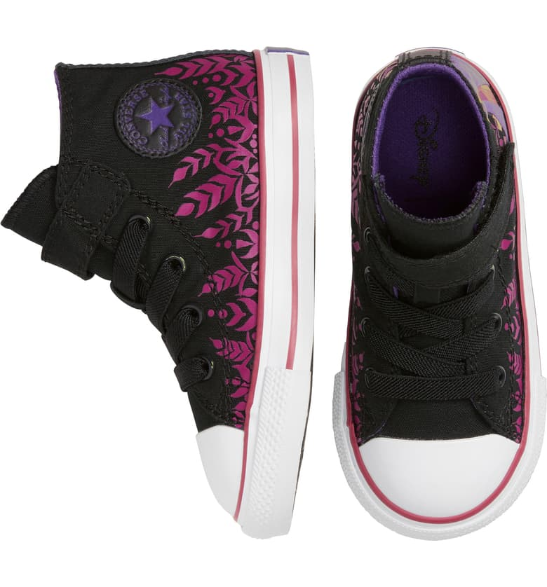 Chuck Taylor X Frozen Ana High Top Sneaker