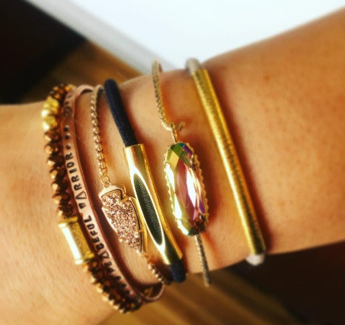 How To Build The Ultimate Bracelet Stack