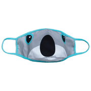 Koala Kids Reversible Face Mask