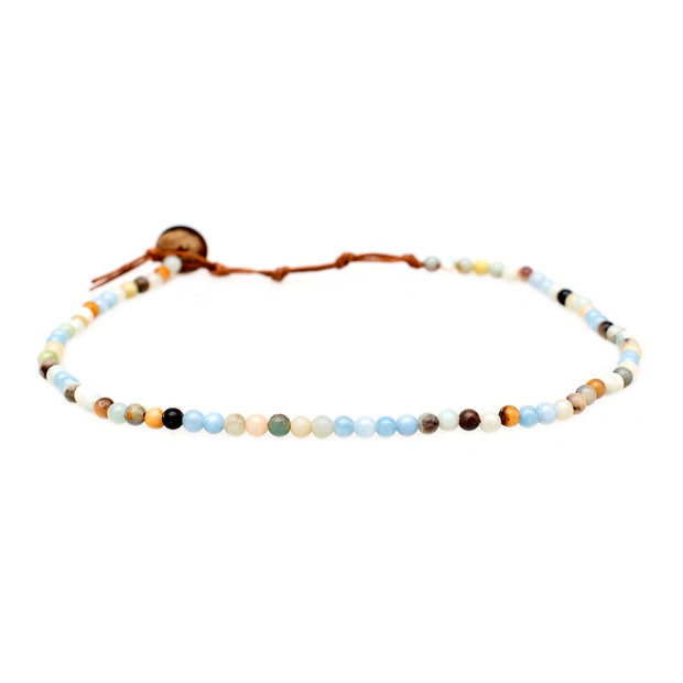 Inner Peace Healing Necklace