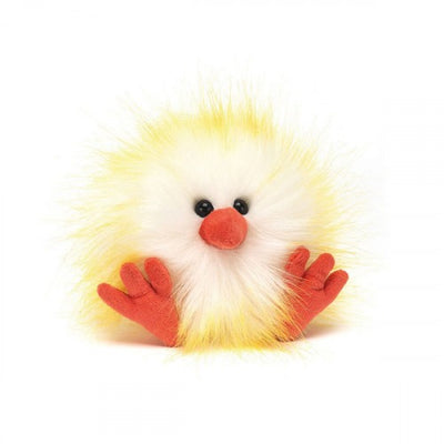 Jellycat Crazy Chick Plush