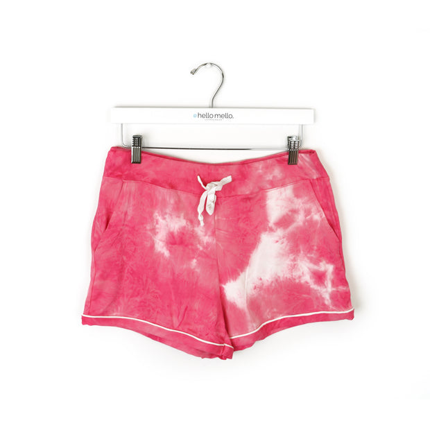 Dyes the Limit Lounge Shorts