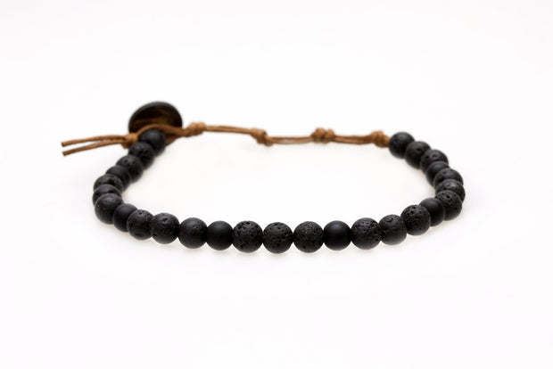 Confidence & Strength Men's Bracelet