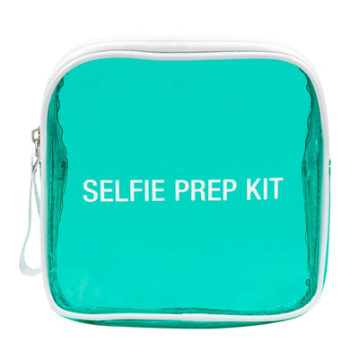 Selfie Prep Kit Makeup Bag
