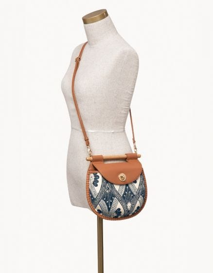 Catalina Crossbody Ashley River
