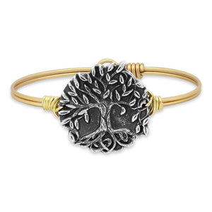 Wishing Tree Bangle