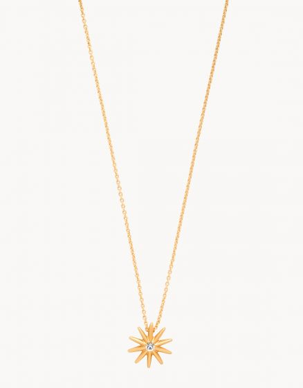 Spartina 449 Sea La Vie Bask In The Sun Necklace