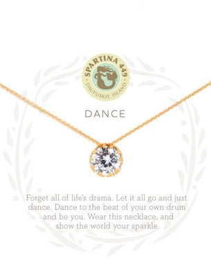 Spartina 449 Sea La Vie Dance/Gem Necklace