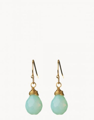 Sea La Vie Relax Drop Earrings