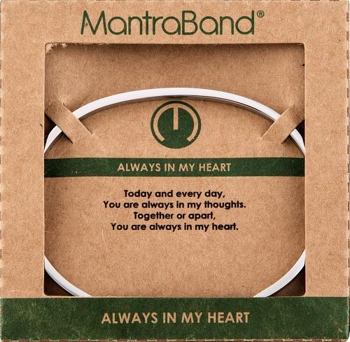 Always In My Heart MantraBand
