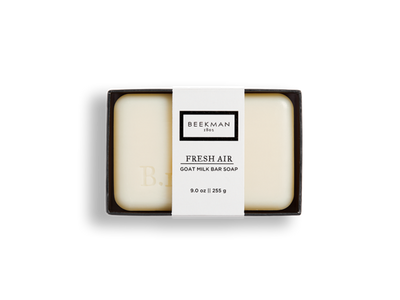 Beekman 1802 Fresh Air Bar Soap