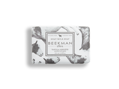 Beekman 1802 Vanilla Absolute Bar Soap