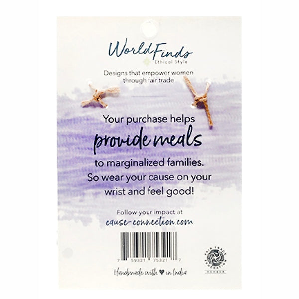 Cause Connection Nourish Bracelet