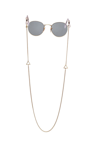Bermuda Mask / Sunglass Chain