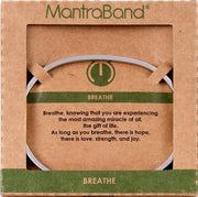 Breathe MantraBand
