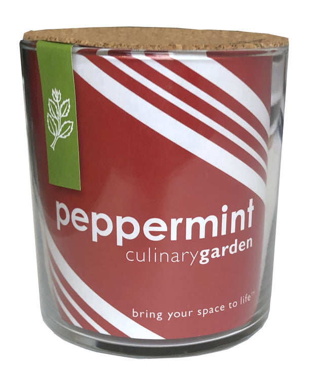 Essential Garden Jar Peppermint