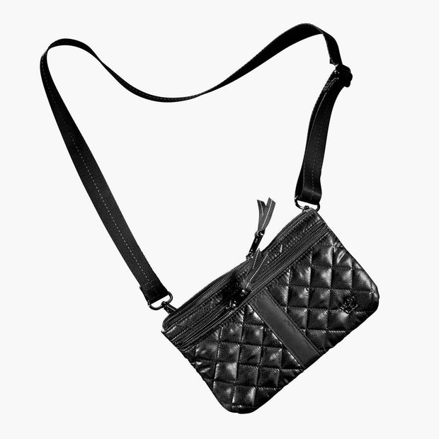 Fourplay Crossbody Bag