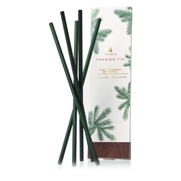 Frasier Fir Liquid-Free Fragrance Diffuser Refill