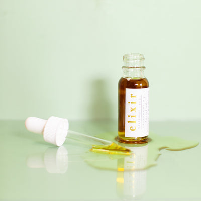 Honey Belle Facial Oil