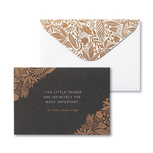 Grateful Note Cards