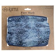 Karma Fabric Face Covering