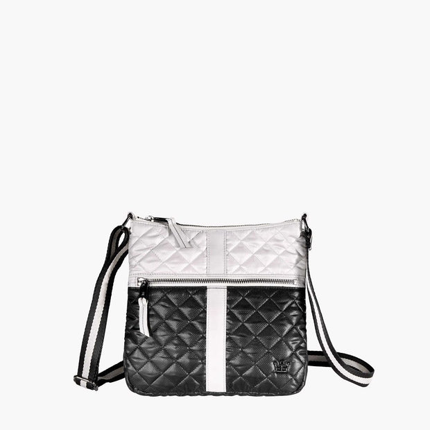 Kitchen Sink Cell Crossbody Bag