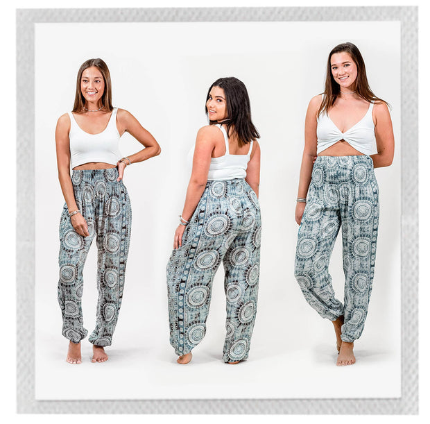 Beachy Vibes Lounge Pants