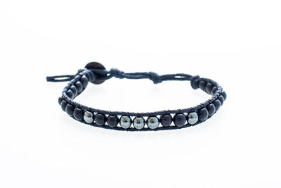 Looking Slick Men's Bracelet