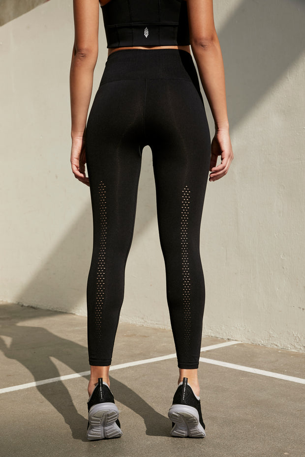 Free People Good Karma Leggings