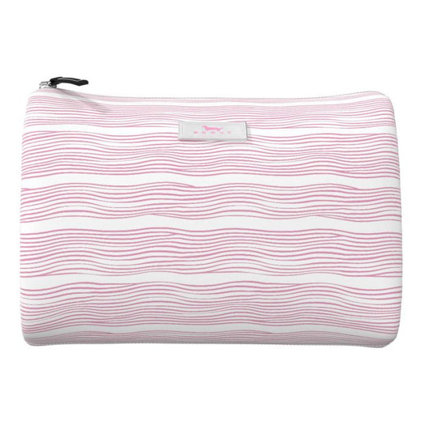 Packin' Heat Makeup Bag