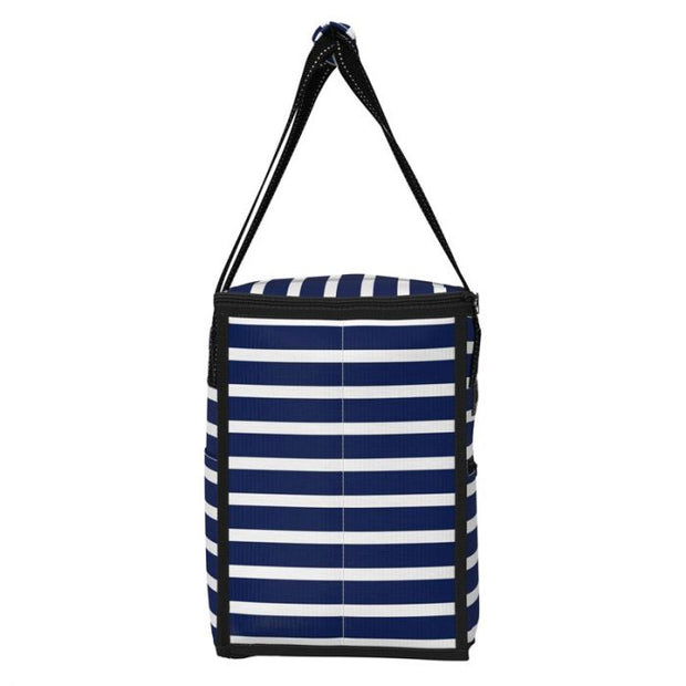Pleasure Chest Soft Cooler Nantucket Navy
