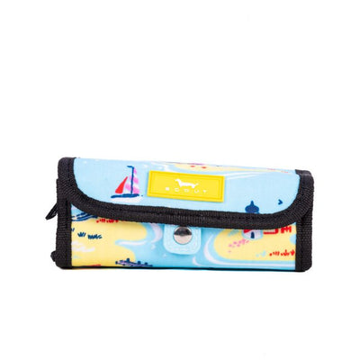 Ships & Giggles Jewelry Case