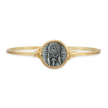 Luca and Danni Dreamcatcher Bangle Bracelet