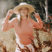 Pumpkin Spice Long Sleeve Tee