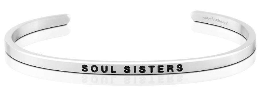 Soul Sisters MantraBand