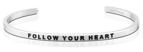 Follow Your Heart MantraBand