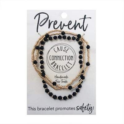 Cause Connection Prevent Bracelet