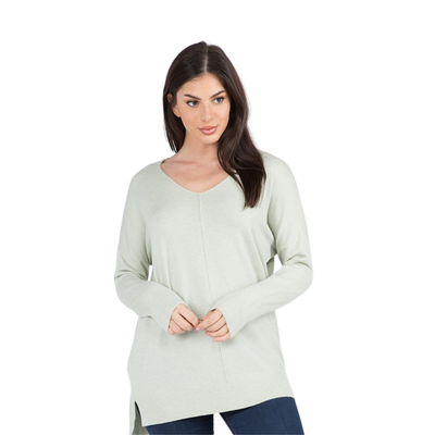 Perfect Sweater Softest Sage Green