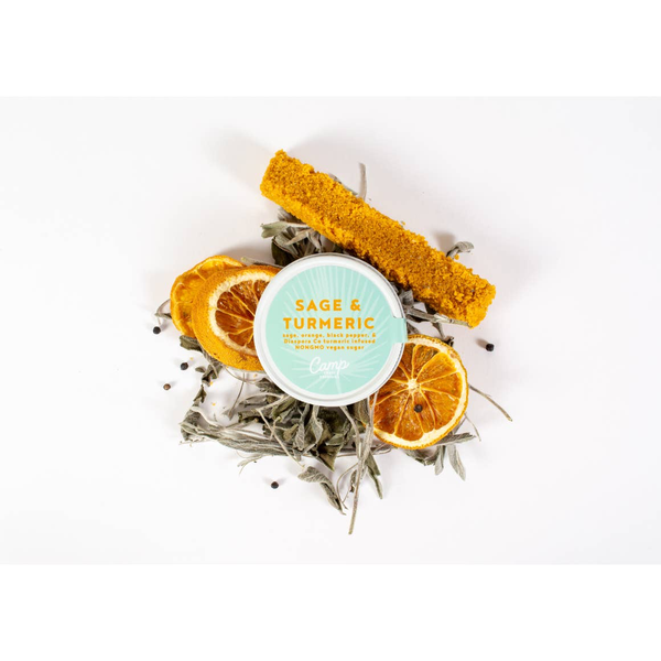 Sage & Tumeric Cocktail Kit