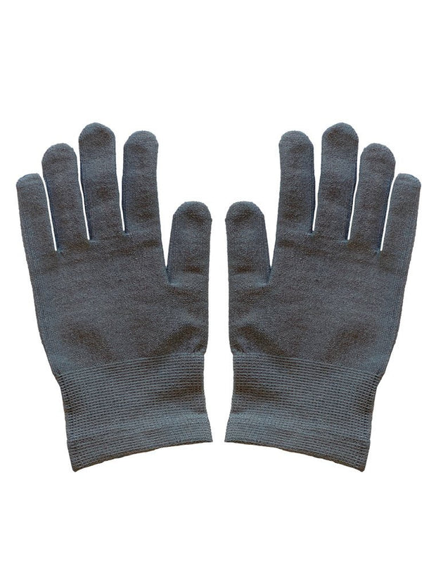 Antimicrobial Silver Touchscreen Gloves