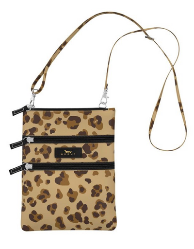 Purr My Email Sally Go Lightly Cross-Body Bag