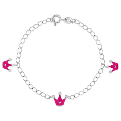 Crown Princess Bracelet
