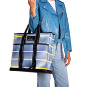 Pocket Rocket Tote Bag - Sun Rays