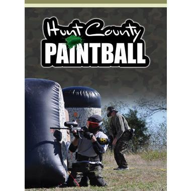 Hunt County Paintball