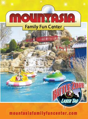 Mountasia Family Fun