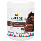Deep Chocolate High Protein Meal Replacement