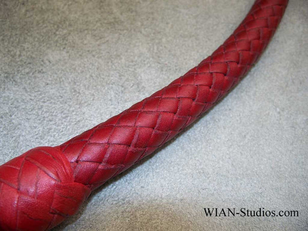 Cat O Nine Tails, Red