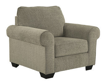 Baveria Chair - Fog