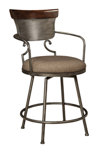 "Morianna 24"" Bar Stool"